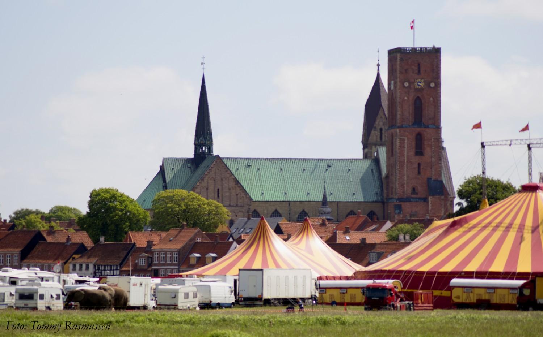 cirkus arena esbjerg